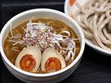 胡麻味噌担々麺
